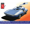 AMT 916 - Piranha Spy Car 1/25