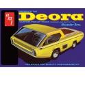 AMT 926 - Dodge Deora 1/25