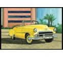 AMT 1041 - Chevy Convertible 1951 1/25