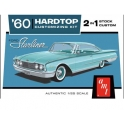 AMT 1055 - Ford Starliner 1960 1/25