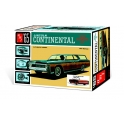 AMT 1081 - Lincoln Continental 1965 1/25