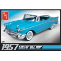 AMT 638 - Chevy Bel Air 1957 1/25