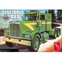 AMT 719 - Diamond Reo Tractor 1/25