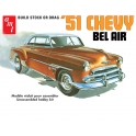 AMT 862 - Chevy Bel Air 1951 1/25