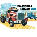 AMT 866 - CALIFORNIA HAULER 1/25