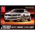 AMT 742 - Chevy Camaro 2010 1/25