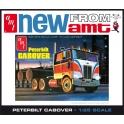 AMT 759 - Peterbilt COE Tractor 1/25