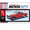 AMT 772 - CHEVY NOVA 1966 1/25