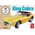 AMT 793 - Shelby Cobra 289 Roadster 1/25