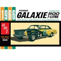 AMT 904 - Ford Galaxies 1966 1/25