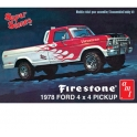 AMT 858 - Ford Pick Up 1978 1/25