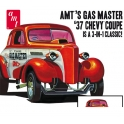 AMT 899 - Chevy Coupe 1937 1/25
