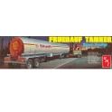 AMT 918 - Shell Fruehauf Tanker 1/25