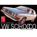 AMT 925 - Volkswagen Scirocco 1/25