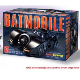 AMT 935 - Batmobile 1989 1/25