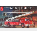 AMT 980 - Chief Fire Truck 1/25