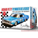 AMT 989 - Plymouth Belvedere 1964 1/25