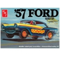 AMT 1010 - FORD Hard Top 1957 1/25