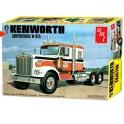 AMT 1021 - KENWORTH W925 1/25