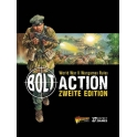 Bolt Action 2 Rulebook - German