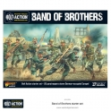 """Bolt Action 2 Starter Set """"Band of Brothers"""" - Spanish"""