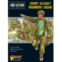 Soviet Assault Engineers Squad
