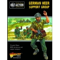 German Heer Support Group