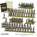 Waterloo 2nd edition Starter Set (German translated)