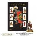 Hail Caesar Rulebook-German Language