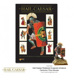Hail Caesar Rulebook-German Language