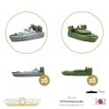 IJN Kamikaze Boats