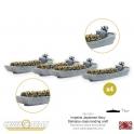 IJN Daihatsu-class Landing Craft