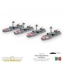 Italian MAS Boats