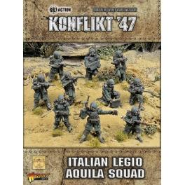 Legio Aquila Squad