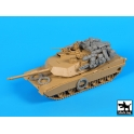Blackdog T48069 - M1A2 Abrams accessories set