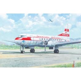"""Roden 334 Convair CV-340 """"Hawaian Airlines"""" 1956"""