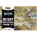 Desert Themed Battlefield Set