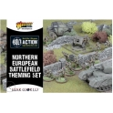 Northern European Battlefield Theme Set