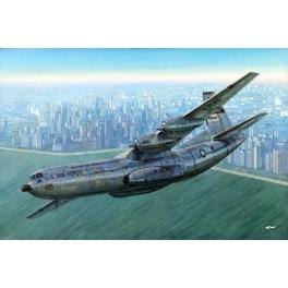 Roden 333 Douglas C-133A Cargomaster