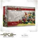 Warlord 152014001 Guerriers gaulois