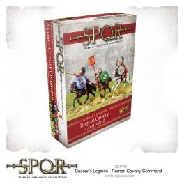 Caesar's Legions Cavalry Command