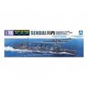 Aoshima 40089 Croiseur léger japonais Sendaï