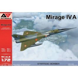 A&A Models 7204 Mirage IV
