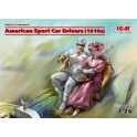 ICM 24014 - American sports drivers