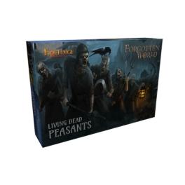 Fireforge Games FW200 Paysans Morts-Vivants