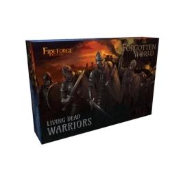Fireforge FW201 Guerriers Morts-Vivants