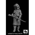 Blackdog F35217 - 1/35 British sniper  WW I N°2