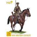 Hät 8272 Cavalerie Britanique 1e GM