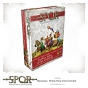 Warlord Games 153019001 Commandement archers à cheval parthes