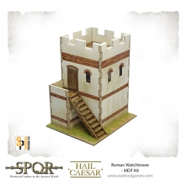 Warlord Games T101 Tour de guet romaine